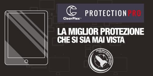 CLEARPLEX-PROTECTION PRO