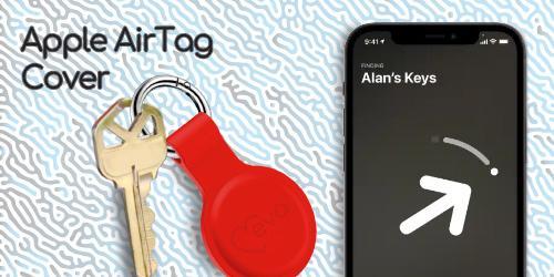Apple AirTag Cover